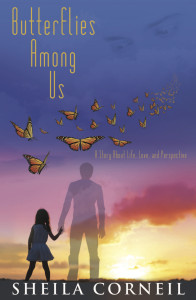 Butterflies Among Us - Front cover